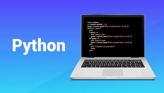Python(파이썬) 프로그래밍 입문 제대로 배우기 (2020) Part.3