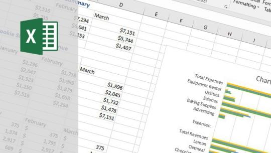 MOS Excel (Core) 2016 자격증 따기