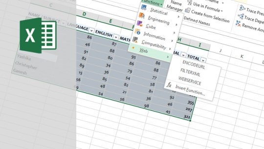 MOS Excel 2013 Expert 자격증 따기
