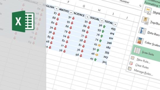 MOS Excel 2013 Expert Part.2 자격증 따기