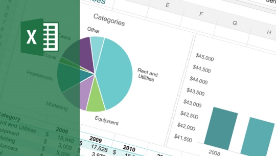 e-Test Professionals Excel 2010