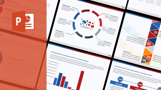 e-Test Professionals PowerPoint 2010