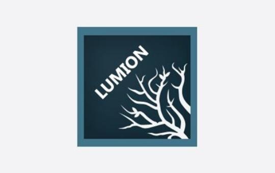 쉽게 따라하는 Lumion 8.0 제대로 배우기 Part.1