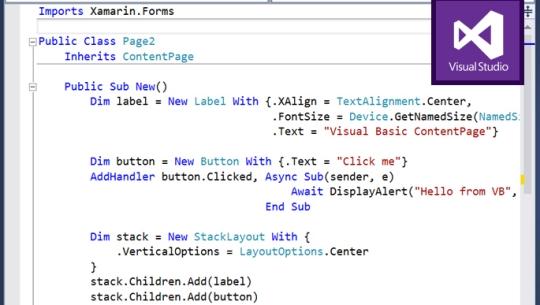 Visual Basic 2015 프로그래밍 배우기 Part.2