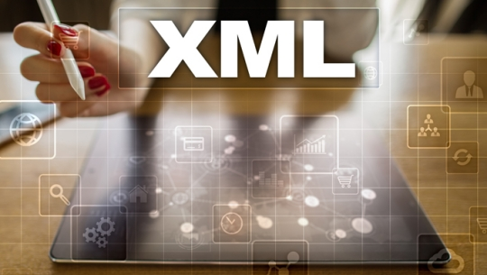 JAVA & XML 프로그래밍 배우기