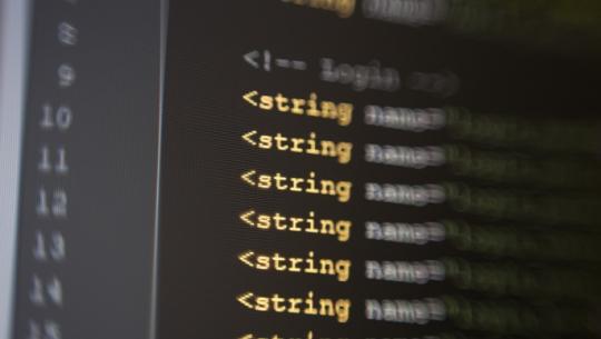 JAVA 개발자를 위한 XML Part1