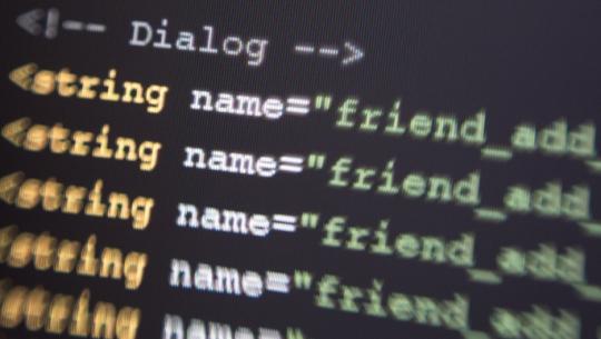 JAVA 개발자를 위한 XML Part2