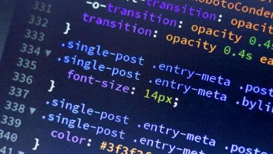 CSS3 UI Pattern 제대로 배우기 Part.3