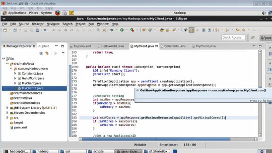 빅데이터 분석을 위한 Hadoop(하둡) 프로그래밍 Part.3-3