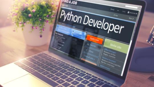 Python(파이썬) 프로그래밍 제대로 배우기 Part.2